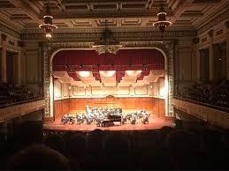 Symphony Hall Springfield 2019 All You Need To Know