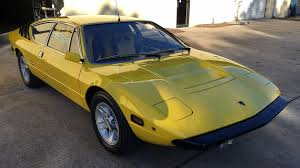 1975 Lamborghini Urraco P111 | T72.1 | Kissimmee 2016