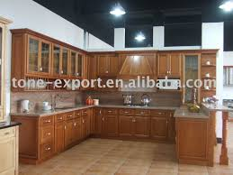 Solid Wood Kitchen Furniture Us Standard Kitchen Cabinets Afreakatheart