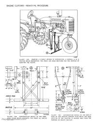 international harvester farmall tractor engine clutch transmission international harvester farmall super c service manual page 4