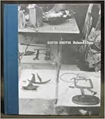 David Smith Related Clues : Drawings, Paintings & Sculpture 1931-1964.:  (SMITH, DAVID). Dabrowski, Magdalena: 9780962302466: Amazon.com: Books