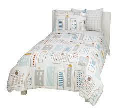 stylish modern toddler boy bedding