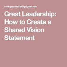 my vision statement sample 25 unique vision statement ideas on pinterest mission vision