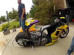 jr pro mod bike youtube