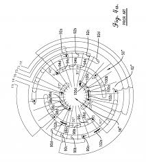 Patent us20110309785 3t y winding connection for three phase pole motor wiring diagram drawing 3 induction