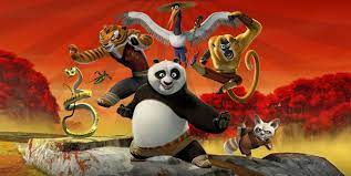 Công Phu Gấu Trúc - Kung Fu Panda vietsub + thuyết minh full HD, Động Phym  HD