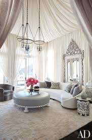 Uncategorized:Bedrooms Awesome Ceiling Fabric Draping Bedroom Popular Home  From Inspiring Over Across Draping Fabric