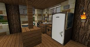 Minecraft Kitchen My Little Kitchen Photo In Cymatro Minecraft Profile Minebook