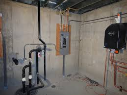 electrical wiring building a house Wiring A Detached Garage house sub panel wiring a detached garage