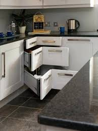 pull out kitchen cabinets kitchen transitional kitchen idea in other with shaker cabinets white cabinets and
