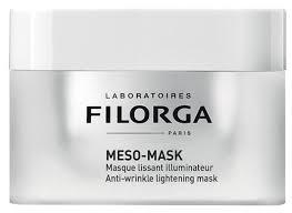 Разглаживающая <b>придающая сияние маска</b> Meso-mask 50 мл ...