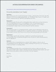 Work Recommendation Letter Sample Recommendation Letter For Employee Regularization Letters