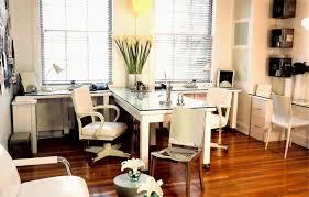 double office desk. double desk idea for office n