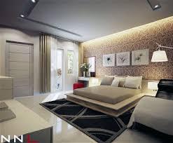 Large  Luxurious Bedroom Interior Design Ideas On Interior Design - Bedroom decoration ideas 2