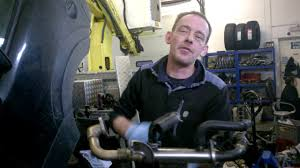 Nissan Cabstar engine problems How to - YouTube