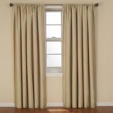 eclipse curtains kendall blackout energy efficient curtain panel com