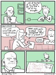 Resume Jokes interview heck if I know job fail resume comics 1