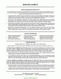 Cover Letter Trending Human Resource Manager Resume Format Hr