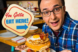 food network shows. Exellent Shows You Gotta Eat Here To Food Network Shows