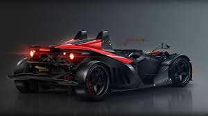 KTM X Bow, Vehicle, Car Wallpaper