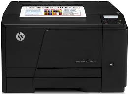 Get Now Hp Laserjet Pro 200 Colour M251n Printer To Produce