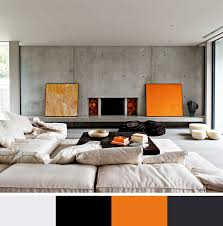 Color In Interior Design Model Custom Decorating Design
