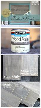 Grey Wash Wood Stain How To Create A Weathered Wood Gray Finish Grey Wash Desks And