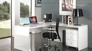 home office corner desk furniture. Home Office Corner Desks Uk Attractive Desk Of Create Your Own Modern High  Gloss White Contemporary . Furniture N