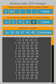 Loto 6/49 for Android - APK Download