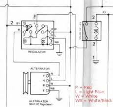 similiar alternator wiring schematic keywords wiring diagram moreover 4 wire ford alternator wiring diagram on