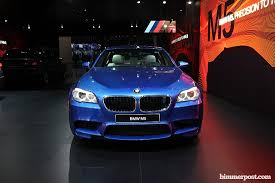 BMW 5 Series how fast is the bmw m5 : 2012 BMW M5 manual transmission confirmed | BMW POST
