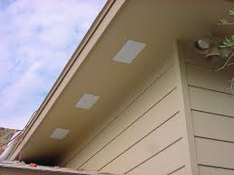soffit vent installation. Brilliant Vent Ridge Vent Installation Soffit Kwaske Install Vents With F
