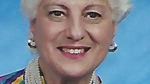 Myrna Louise Richards Wolf | Local Obituaries | ravallirepublic.com