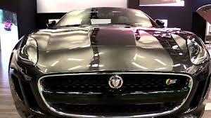 2018 jaguar s type. exellent jaguar 2018 jaguar f type s design special limited first impression lookaround  review and jaguar s type