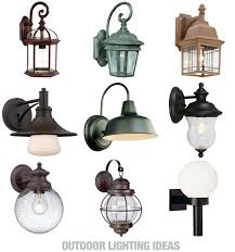 house outdoor lighting ideas design ideas fancy. Front Porch Light Ideas @ Home Depot House Outdoor Lighting Design Fancy E