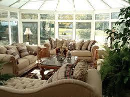 sunroom furniture. Luxury Classic Sofa Sets Furniture Sunroom Ideas