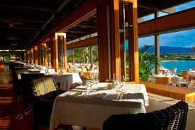 Mauna Kea Resort Dining