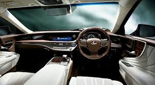 2018 lexus ls interior. brilliant 2018 2018 lexus ls sedan in japan to get digital rearview mirror   enthusiast with lexus ls interior