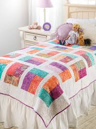More Quick & Easy Quilts for Kids & Quick and easy quilts kids will love! Adamdwight.com