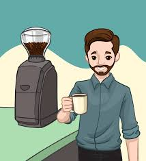 You need a proper burr grinder that is capable of producing somewhat uniform particles. Best Coffee Grinder 7 Incredible Burr Grinders 2021 Update