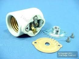 leviton lamp socket lamp socket porcelain incandescent twin light socket dual lamp holder incandescent lamp holder leviton lamp socket