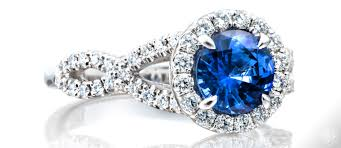 8 sapphire enement rings to et