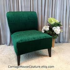 emerald green chair covers emerald green embossed velvet slipcover chair cover for chair accent chair emerald emerald green chair covers