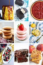 Jump to recipe print recipe. 35 Healthy Dessert Recipes To Satisfy Your Sweet Tooth Guilt Free Not Enough Cinnamon