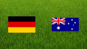 Image result for Australia vs Germany