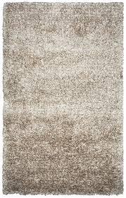 midwood soft rectangular area rug 8 x 10 light brown cream neutral solid