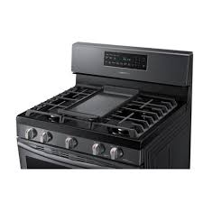 samsung black stainless stove. Interesting Black Samsung Black Stainless Steel Main Image  Griddle  For Stove A