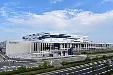Chubu Centrair International Airport Wikipedia