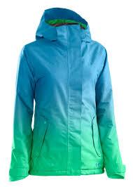 under armour jackets women s. under armour women\u0027s coldgear infrared fader jacket in crown jewel/chlorophyll jackets women s