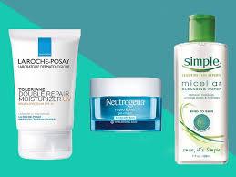 Dermatologists' Favorite Drugstore Products for Sensitive Skin | SELF